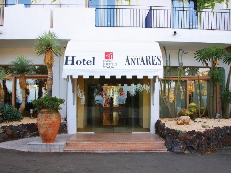 Hotel Antares le Terrazze in Letojanni, Italy | Holidays from ...