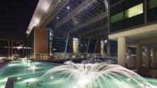 NH Hotel Laguna Palace
