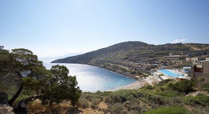 Daios Cove Luxury Resort and Villas Image 35