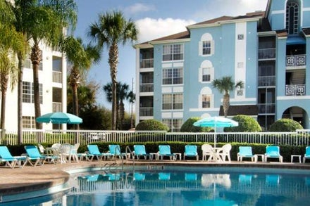 Grande Villas Resort by Diamond Resorts in Lake Buena Vista, Florida, USA
