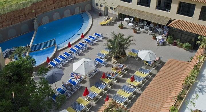 Canifor Hotel in St Paul's Bay, Malta