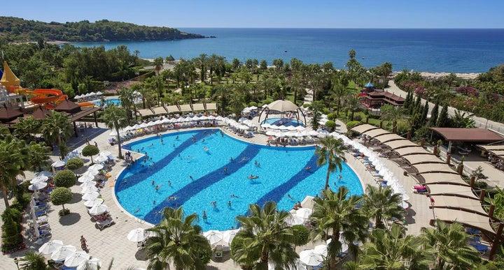 Saphir Hotel Spa Resort