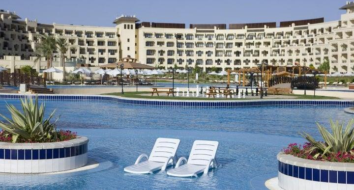 Steigenberger Al Dau Beach Hotel Email