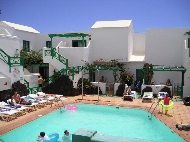 Celeste Apartments Image 0