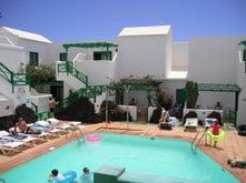 Celeste Apartments