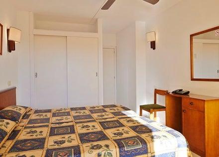 Club Cala Romani Hotel Image 4