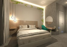 City Green Hotel - Adult Only