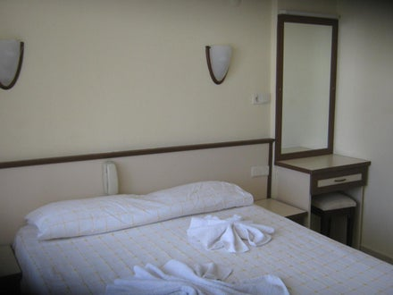 Oya Apartments Hotel
