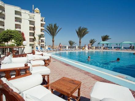 Sunrise Holidays Resort in Hurghada, Red Sea, Egypt