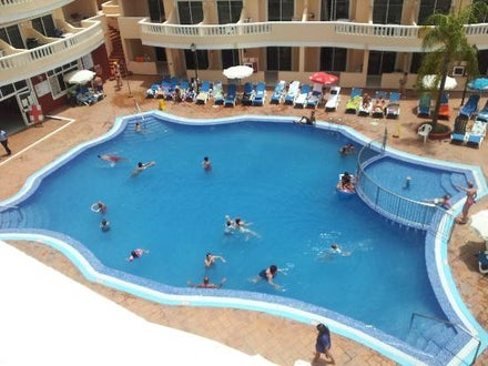 Bahia Flamingo Hotel Image 3