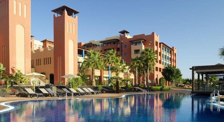 H10 Tindaya Hotel Image 0