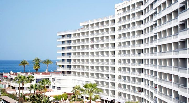 Palm Beach Tenerife Image 17