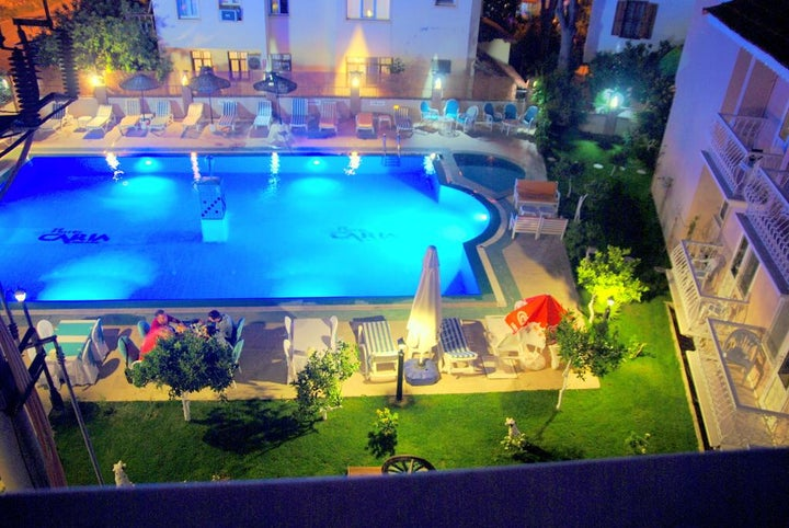 Dalyan Caria Royal Hotel Image 4