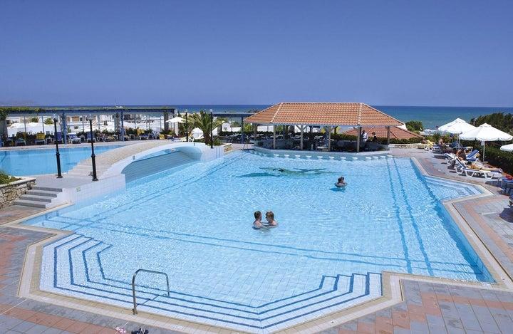 Annabelle Beach Resort Image 0