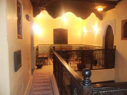 Riad Boutouil Image 0