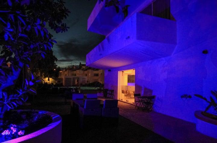 Lagoa Hotel Image 14