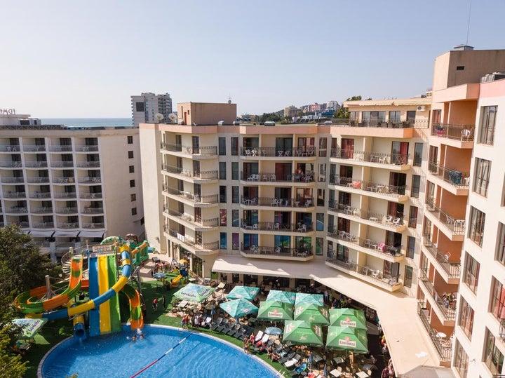 Prestige Hotel and Aquapark Image 10