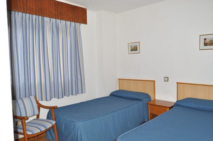 Trebol Apartments Turísticos Image 3