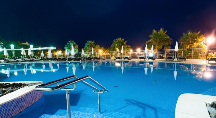 Melia Madeira Mare Resort & Spa Image 4