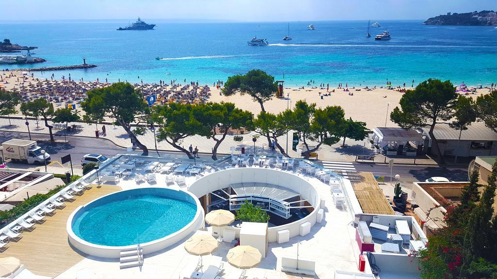 Fergus Style Palmanova in Palma Nova Majorca Holidays from 685pp