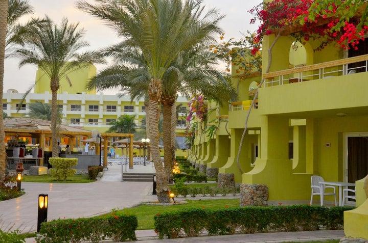 Palm Beach Resort Image 15