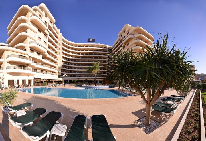 Vila Gale Marina Hotel Image 24