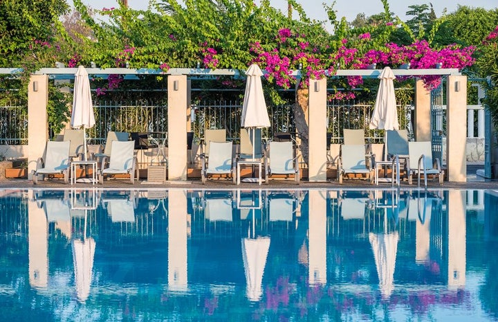 Nissia Kamares Hotel & Apartments Image 16
