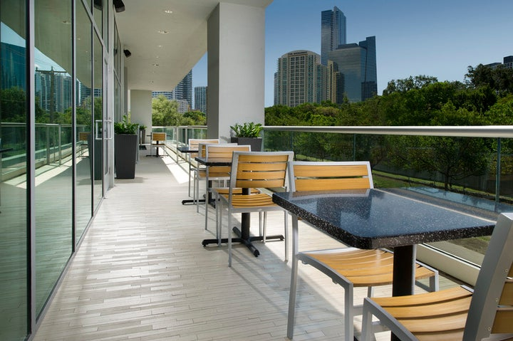 Homewood Suites by Hilton Miami Downtown/Brickell Image 2