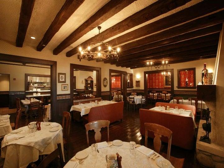 Loews Portofino Bay Hotel At Universal Orlando in Orlando, Florida, USA