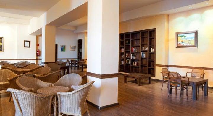 H.TOP Caleta Palace Hotel Image 13