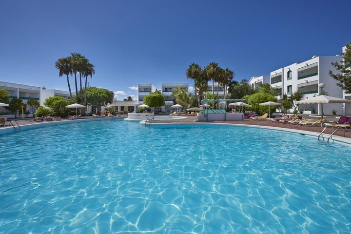 Oasis Lanz Beach Mate in Costa Teguise, Lanzarote, Canary Islands
