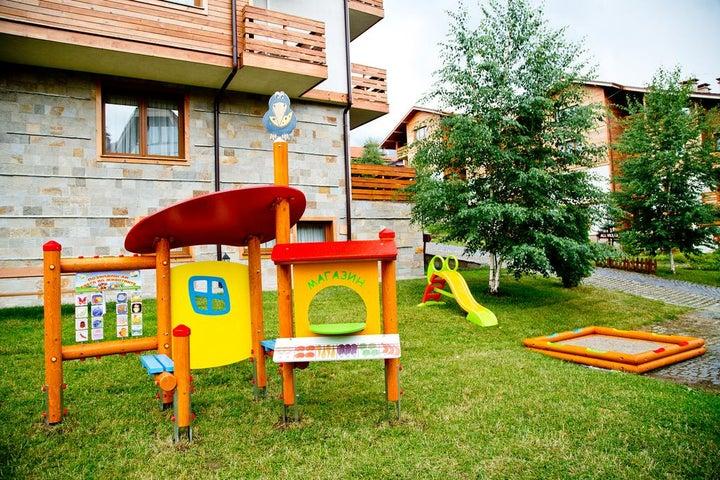 Saint Ivan Rilski Hotel, SPA and Apartments Image 25