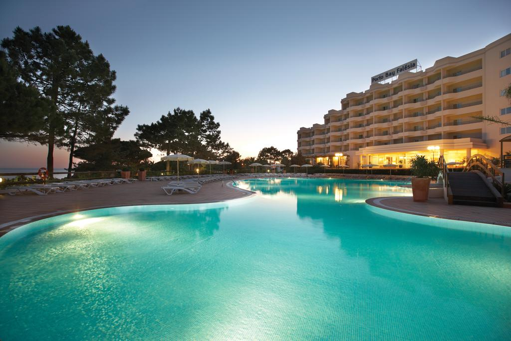 PortoBay Falesia Hotel in Albufeira, Portugal | Holidays from £226pp |  loveholidays