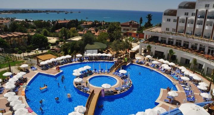 Hotel Prenses Resort Spa
