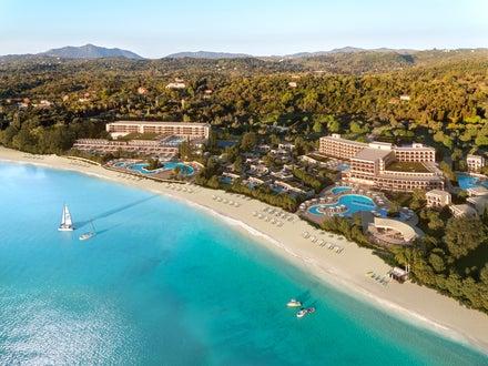 Luxury Greek Islands Holidays