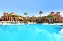 Iberostar Malaga Playa Hotel & Apartments