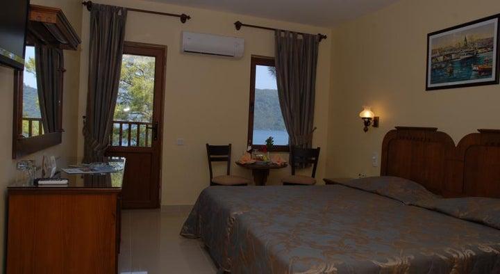 Marmaris Park Hotel Image 13