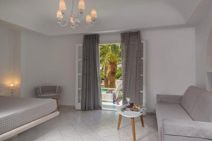 Hermes Hotel Image 17