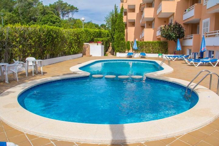 GR Canyamel Garden Apartments in Canyamel, Majorca, Balearic Islands