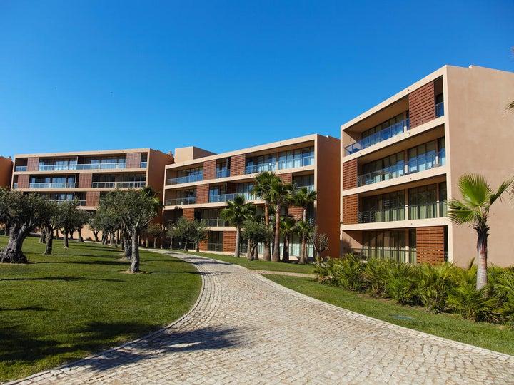 Salgados Vilas das Lagoas Apartments Image 3