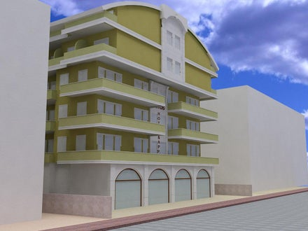 Mitos Apartments And Hotel