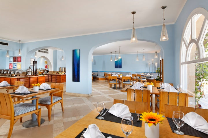 CaptainS Inn Hotel in El Gouna, Red Sea, Egypt