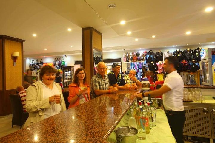Xeno Eftalia Resort Image 17