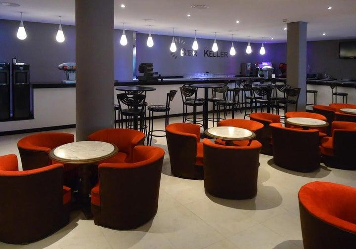 Sol Jandia Mar Apartamentos Image 18