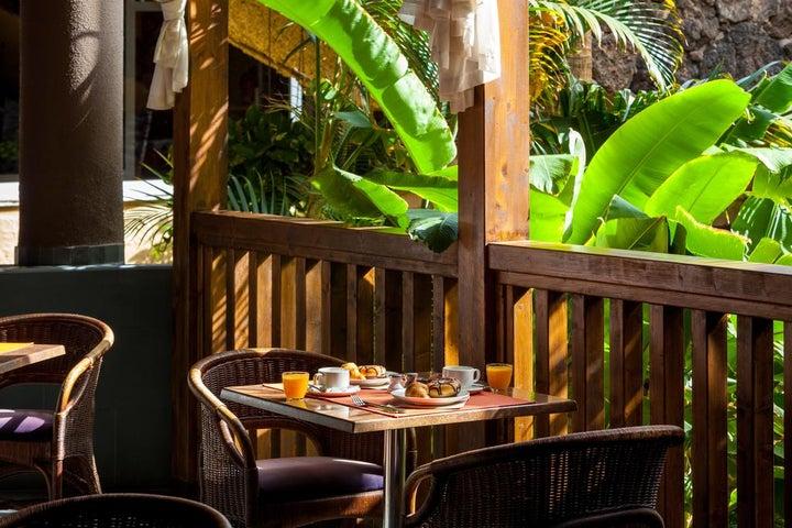 Sol Jandia Mar Apartamentos Image 15
