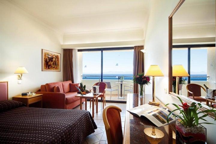 Amathus Beach Hotel Image 30