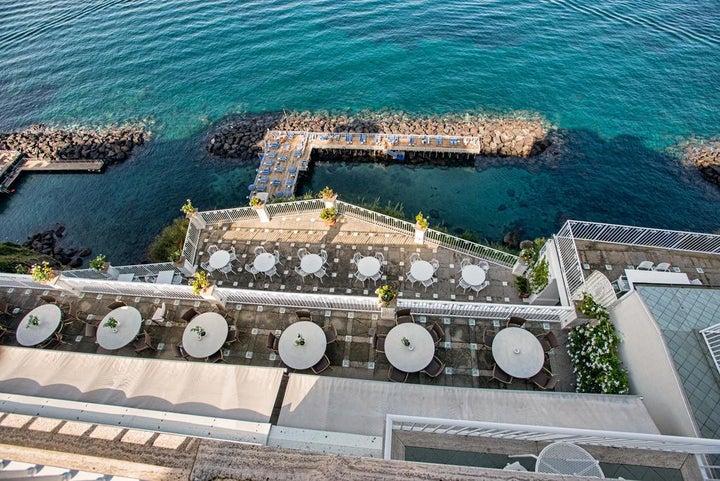 Grand Hotel Riviera Image 4