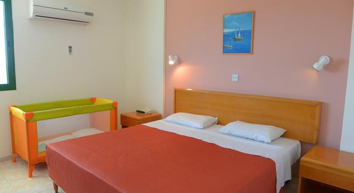 Artemis Hotel Apartments Image 5