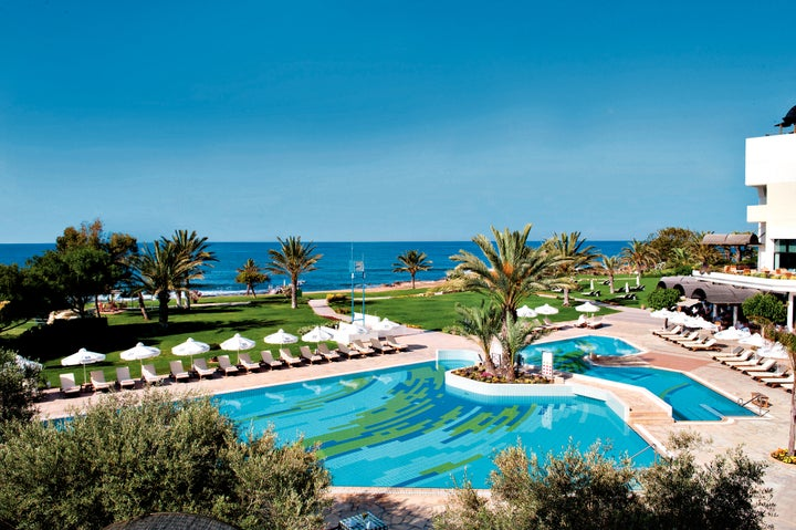 Constantinou Bros Athena Royal Beach Hotel in Paphos, Cyprus