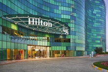 Hilton Capital Grand - Abu Dhabi
